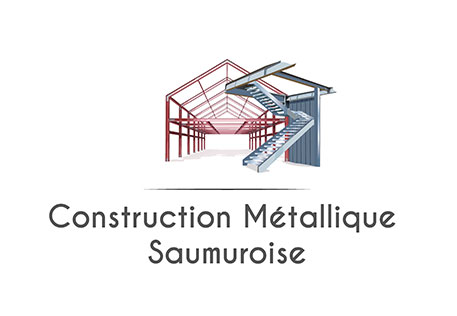 CMS Chace Construction Metallique Logo